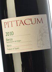 Pittacum 2010
