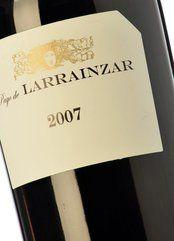Pago de Larrainzar 2007