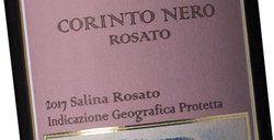 Paola Lantieri Corinto Rosato 2017