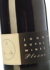 John Duval Plexus Red 2015