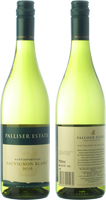 Palliser Estate Sauvignon Blanc 2017