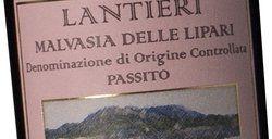 Paola Lantieri Malvasia delle Lipari 2012 (0.5 l)