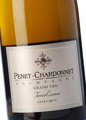 Penet-Chardonnet Grand Cru Terroir Essence