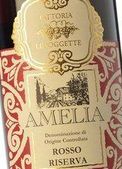 Le Poggette Amelia Rosso 2012