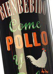 Come Pollo y Bebe Vino 2011