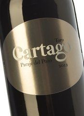 Cartago Paraje del Pozo 2014
