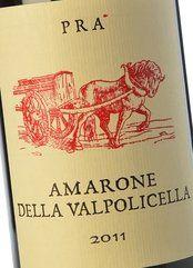 Prà Amarone della Valpolicella 2012