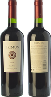 Primus The Blend 2014
