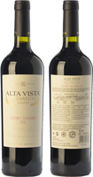 Alta Vista Premium Cabernet Sauvignon 2016