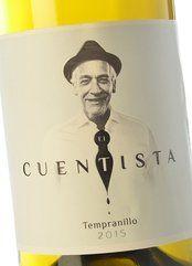 PradoRey El Cuentista 2017