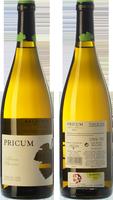 Pricum Albarín Barrica 2018