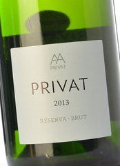 Privat Reserva Brut 2014