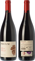 Pricum Prieto Picudo 2013