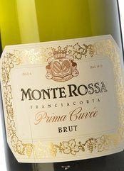 Monte Rossa Prima Cuvée Brut