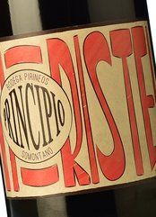 Principio Moristel 2016