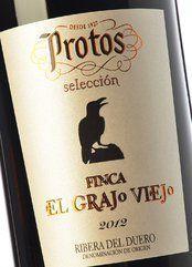 Protos Selección Finca El Grajo Viejo 2015