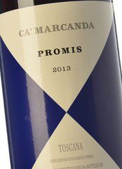 Ca' Marcanda Promis 2017