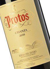 Protos Crianza 2010