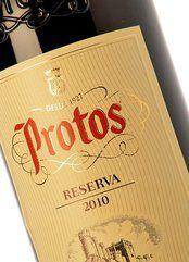 Protos Reserva 2010