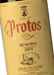 Protos Reserva 2014