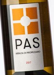 Abbazia di Propezzano Passerina PAS 2017
