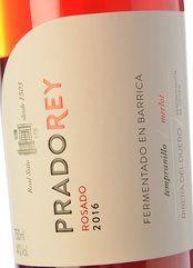 PradoRey Rosado 2018