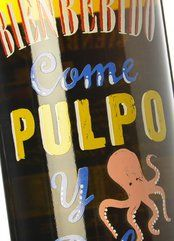 Come Pulpo y Bebe Vino 2017
