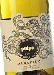 Pulpo Albariño 2018