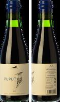 AA Puput Natural 2017 (37.5 cl.)