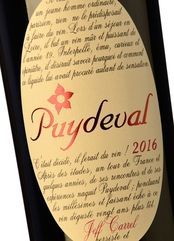 Puydeval by Jeff Carrel 2016