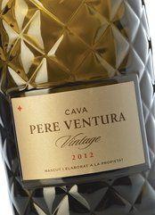 Pere Ventura Vintage 2014