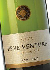 Pere Ventura Primer Semi Sec