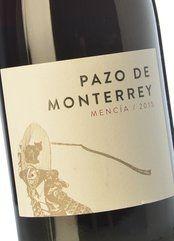 Pazo de Monterrey Mencía 2017