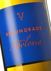 Belondrade Quinta Apolonia 2018