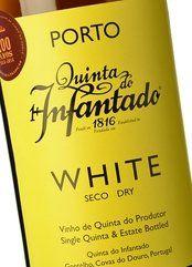 Quinta Do Infantado Porto White