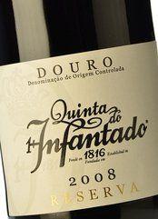 Quinta Do Infantado Douro Reserva 2008