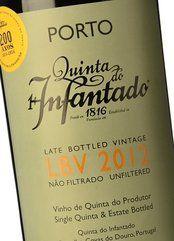 Quinta Do Infantado Porto LBV 2012