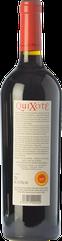 Quixote Cabernet Sauvignon - Syrah 2014