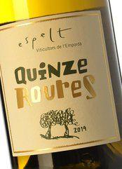 Quinze Roures 2015 (Magnum)