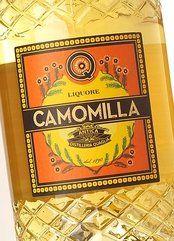 Antica Distilleria Quaglia Liquore alla Camomilla