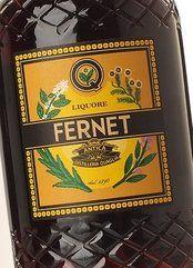 Antica Distilleria Quaglia Fernet