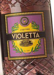 Antica Distilleria Quaglia Liquore di Violetta