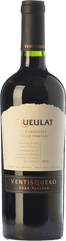 Queulat Gran Reserva 2015