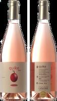 Quike Rosado 2016