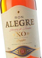 Ron Alegre XO