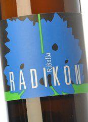 Radikon Ribolla Gialla 2009 (1L)