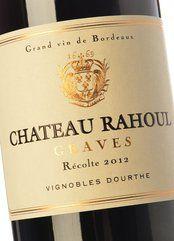 Château Rahoul 2018 (PR)