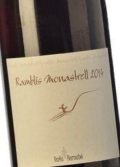 Ramblís Monastrell 2014