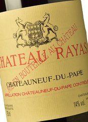 Château Rayas 2007