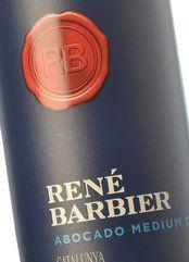 René Barbier Abocado Semiseco 2018